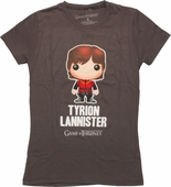 Game of Thrones Funko Toy Tyrion Baby Tee