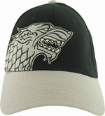 Game of Thrones House Stark Hat