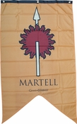 Game of Thrones Martell Family Sigil Flag