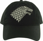 Game of Thrones Stark Sigil Hat