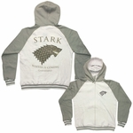 Game of Thrones Stark Sigil Hoodie