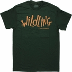 Game of Thrones Wildling T Shirt