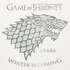 Game of Thrones Winter is Coming T Shirt Sheer