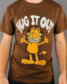 Garfield Hug T Shirt