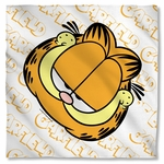 Garfield Name Repeat Bandana