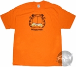 Garfield Whatever T-Shirt