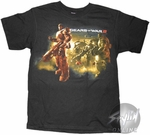 Gears Of War 2 Left T-Shirt