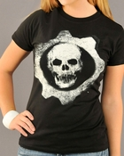 Gears of War 3 Cog Baby Tee