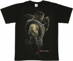 Gears of War 3 Dom T Shirt