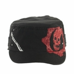 Gears of War Black Cadet Hat