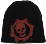 Gears of War Crimson Omen Beanie