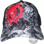 Gears of War Enemy Hat