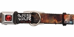 Gears of War Judgment Trenches Pet Collar