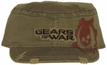 Gears of War Logo Hat