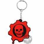 Gears of War Omen Keychain