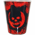 Gears of War Omen Shot Glass