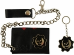Gears of War Omen Wallet Combo