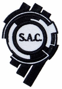 Ghost in the Shell S.A.C. Patch