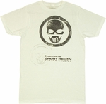Ghost Recon Future Soldier Vintage T Shirt Sheer