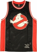 Ghostbusters Basketball Jersey