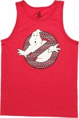 Ghostbusters Tribal Tank Top