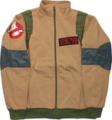 Ghostbusters Venkman Costume Jacket