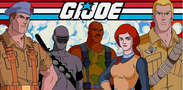 Image result for gi joe