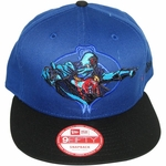 GI Joe Cobra Action Logo Hat