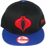 GI Joe Cobra Logo 9Fifty Hat