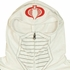 GI Joe Storm Shadow Costume Hoodie