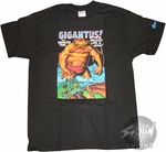 Gigantus Monster T-Shirt