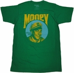 Gilligans Island Money T Shirt Sheer