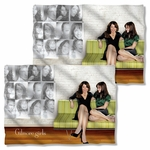Gilmore Girls Couch FB Pillow Case