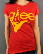 Glee Join Club Baby Tee
