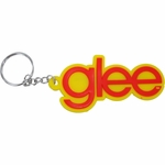 Glee Name Keychain