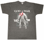 God of War 2 T-Shirt