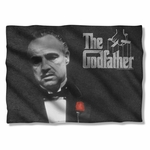 Godfather Poster Pillow Case
