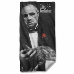 Godfather Poster Towel