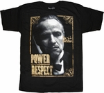 Godfather Power T Shirt