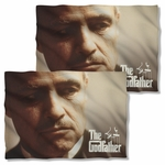 Godfather Vito FB Pillow Case