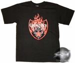 Godsmack Shield T-Shirt