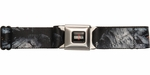 Godzilla Eye Seatbelt Belt