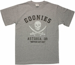 Goonies Astoria T Shirt