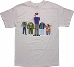 Goonies Outfits T Shirt