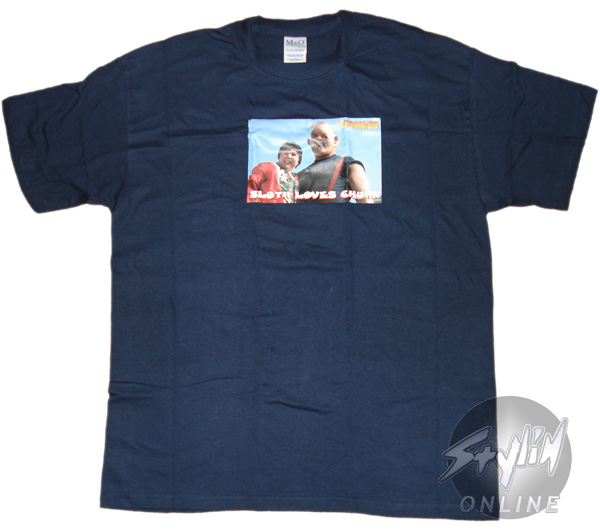 Goonies t shirt old navy