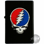 Grateful Dead Electric Skull Lighter