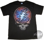 Grateful Dead Galaxy T-Shirt