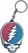Grateful Dead Keychain