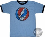 Grateful Dead Lightning Youth T-Shirt