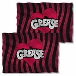 Grease Groove FB Pillow Case
